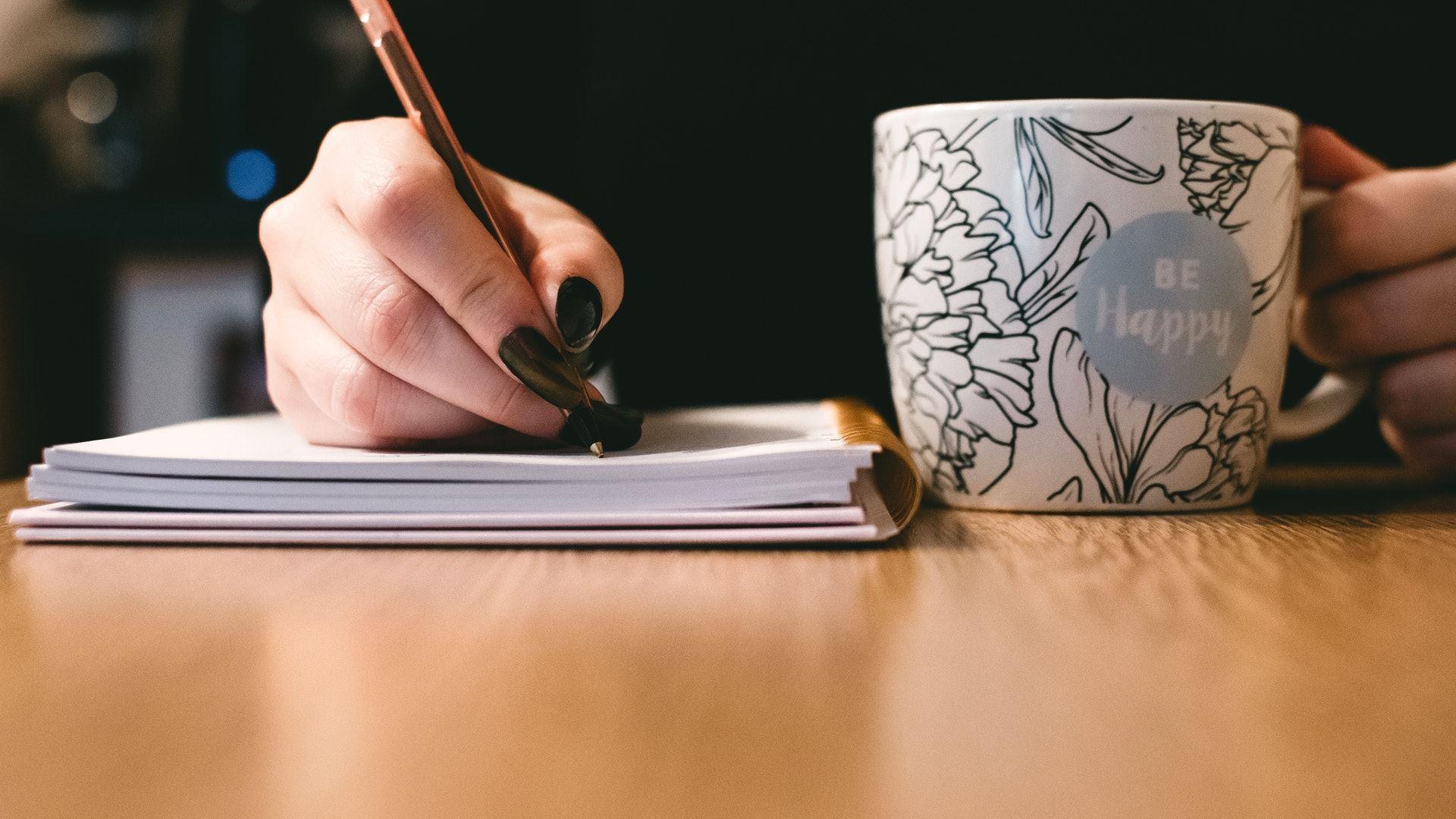 סדנת כתיבה של ענת מנדל